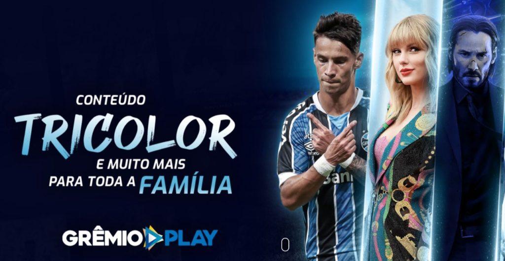 Grêmio Play